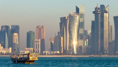 Property types in Doha
