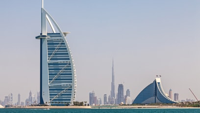 Property types in Dubai