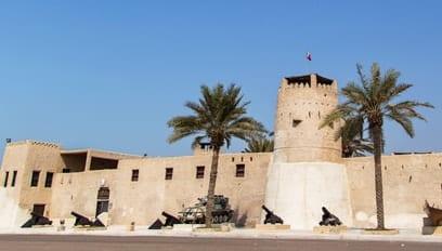 Property types in Umm Al Quwain