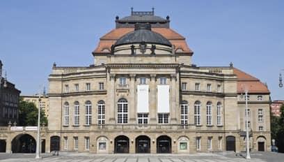 Immobilientypen in Chemnitz