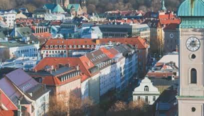 Immobilientypen in Dortmund