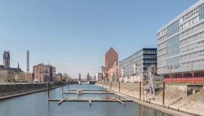 Immobilientypen in Duisburg