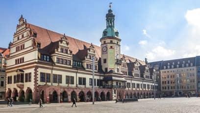 Immobilientypen in Leipzig