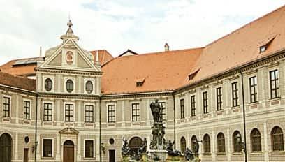 Immobilientypen in München
