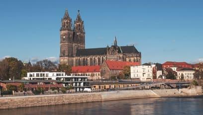 Immobilientypen in Magdeburg