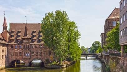 Immobilientypen in Nürnberg