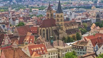 Immobilientypen in Stuttgart