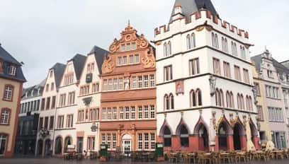 Immobilientypen in Trier
