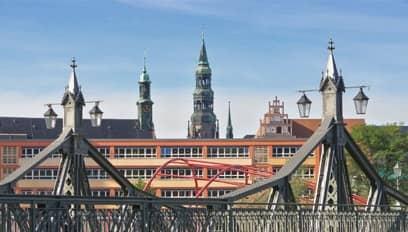 Immobilientypen in Zwickau
