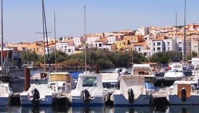 Biens immobiliers à Agde