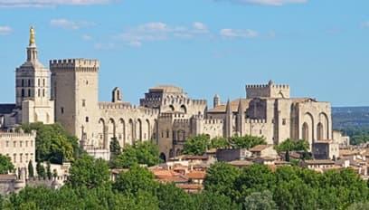 Biens immobiliers à Avignon