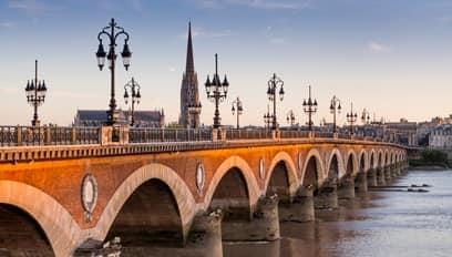 Biens immobiliers à Bordeaux