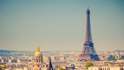 Biens immobiliers à Paris