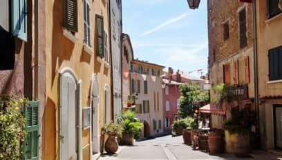 Biens immobiliers à Toulon