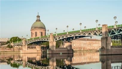 Biens immobiliers à Toulouse