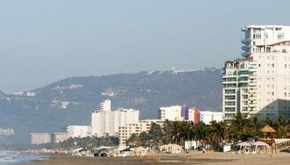 Tipos de inmueble en Acapulco de Juárez