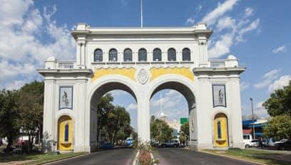 Tipos de inmueble en Guadalajara