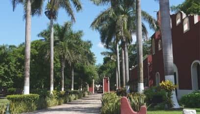 Tipos de inmueble en Mérida