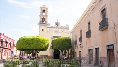 Tipos de inmueble en Querétaro