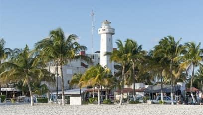 Tipos de inmueble en Quintana Roo