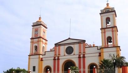 Tipos de inmueble en San Andrés Cholula
