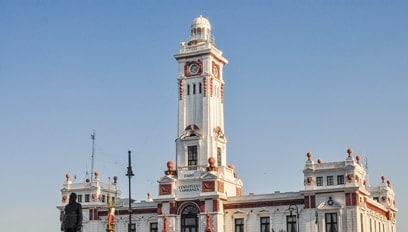Tipos de inmueble en Veracruz