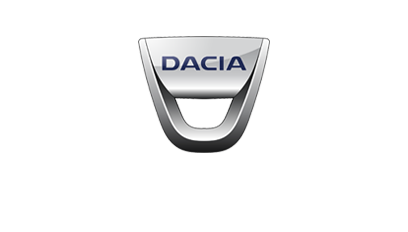 Modèles de Dacia