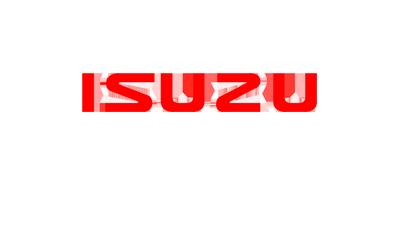 Isuzu models