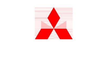 Mitsubishi modellen