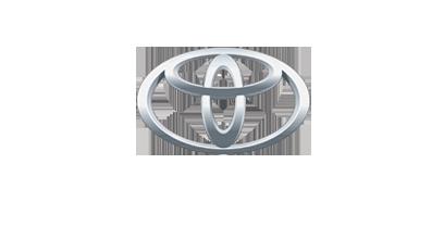 Toyota modellen