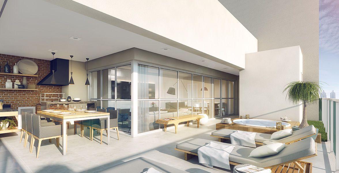 LANÇAMENTO: Apartamentos na Vila São Francisco