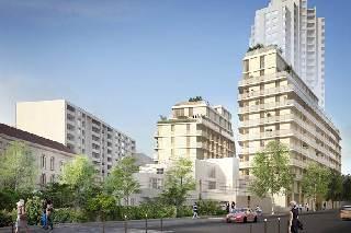Vous recherchez un appartement neuf à Paris?