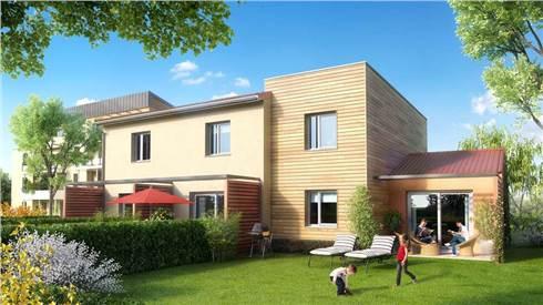 Vous recherchez un logement neuf à Toulouse?