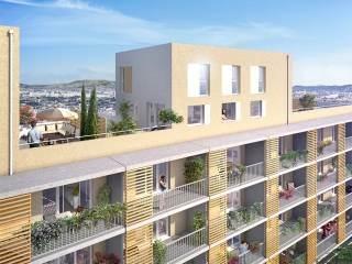 Vous recherchez un appartement neuf à Marseille?