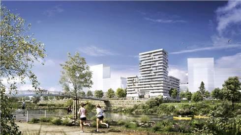 Vous recherchez un appartement neuf à Rennes?