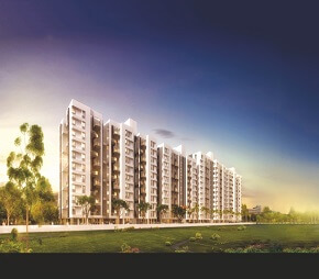 Vilas Javdekar Yashwin Anand, 7 Majestic 12 Storey Towers, Assured Rentals in Pune