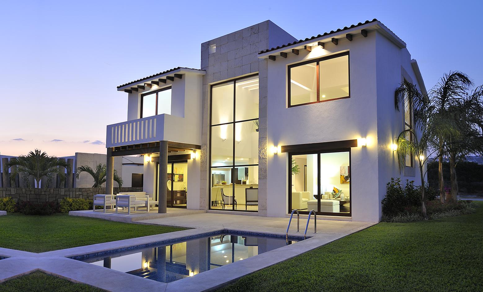 Casas y Departamentos deslumbrantes en Cuernavaca, Desarrollo Paraíso Residencial & Country Club