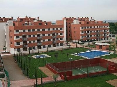 Residencial Vía Verde