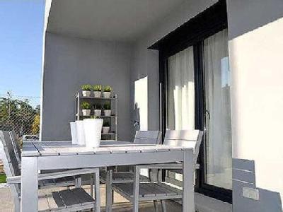 Viviendas de 2 a 4 dormitorios: pisos, áticos y dúplex con terrazas desde 259.900 €