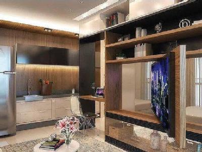 Um residencial completo com localização espetacular e grande potencial de valorização!