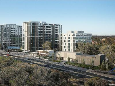 Centrale - North Ryde - Now Selling From $595,000