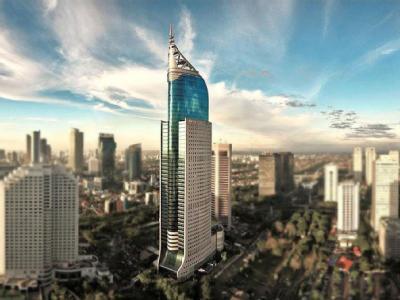 Harga mulai dari Rp.300.000,- per square metre - GRATIS sewa untuk 6 Bulan !