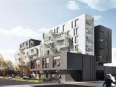 Vous recherchez un appartement neuf à Strasbourg?