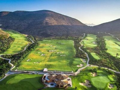 El mejor lugar para vivir en Monterrey con lotes residenciales desde 500m2 hasta 2,500m2