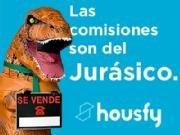 Housfy, La Inmobiliaria Líder. Vende Tu Casa Sin Comisiones.