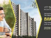 2, 3 BHK - 990 sq. ft. to 1379 sq. ft Apartments for Sale in Pune