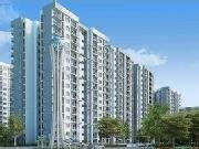 L&T Raintree Boulevard in Hebbal, Bangalore