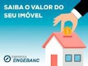 Avaliação de Imóveis Comerciais com garantia Engebanc. Saiba mais