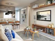 EM CONSTRUÇÃO: Apartamentos de 2 e 3 Quartos no Rio de Janeiro. Conheça!