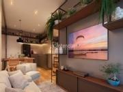 Flats For Seasons em Meia Praia Itapema é Ideal para Solteiros e Casais